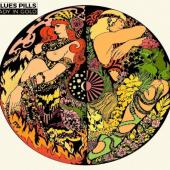 Blues Pills - Lady In Gold (Limited) (LP)