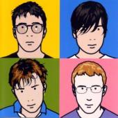 Blur - Best Of (cover)