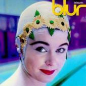 Blur - Leisure (LP) (cover)
