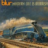 Blur - Modern Life Is Rubbish (cover)
