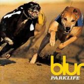 Blur - Parklife (cover)