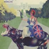 Blur - Parklive (DVD) (cover)
