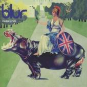 Blur - Parklive (2CD) (cover)