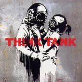 Blur - Think Tank (cover)
