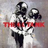 Blur - Think Tank (2LP) (cover)