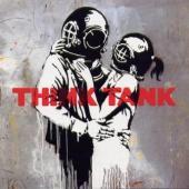 Blur - Think Tank (2LP) (cover)