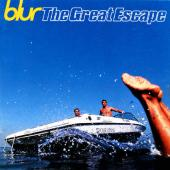 Blur - The Great Escape (cover)