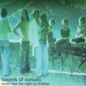 Boards Of Canada - Music Has The Right To Children (cover)