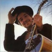 Dylan, Bob / Johnny Cash - Nashville Skyline (cover)