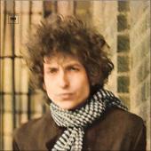 Dylan, Bob - Blonde On Blonde (cover)