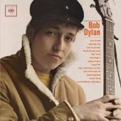 Dylan, Bob - Bob Dylan (cover)
