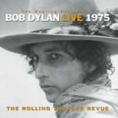 Dylan, Bob - Bootleg Series 5 (cover)