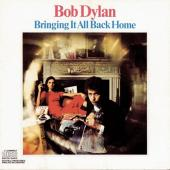 Dylan, Bob - Bringing It All Back Home (cover)
