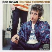 Dylan, Bob - Highway 61 Revisited (cover)