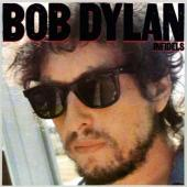 Dylan, Bob - Infidels (cover)