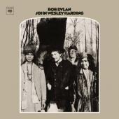 Dylan, Bob - John Wesley Harding (cover)