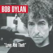 Dylan, Bob - Love & Theft (cover)
