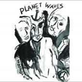 Dylan, Bob - Planet Waves (cover)