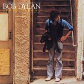 Dylan, Bob - Street Legal (cover)