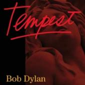 Dylan, Bob - Tempest (LP+CD) (cover)