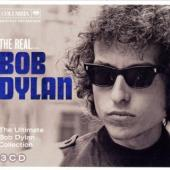 Dylan, Bob - The Real Bob Dylan (3CD) (cover)