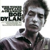 Dylan, Bob - Times They Are A Changin' (cover)