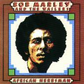 Marley, Bob & The Wailers - African Herbsman (cover)