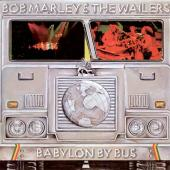 Marley, Bob & The Wailers - Babylon By Bus (cover)