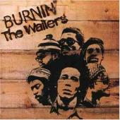 Marley, Bob & The Wailers - Burnin (cover)