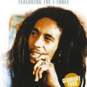 Marley, Bob - Germany 1980 (DVD) (cover)