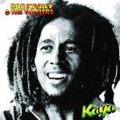 Marley, Bob & The Wailers - Kaya (cover)