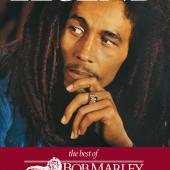 Marley, Bob & The Wailers - Legend (2CD+DVD) (cover)