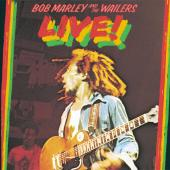Marley, Bob & The Wailers - Live (cover)