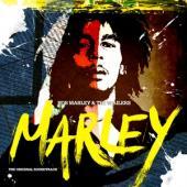 Marley, Bob - Marley (O.S.T.) (cover)