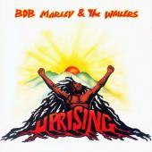 Marley, Bob & The Wailers - Uprising (cover)