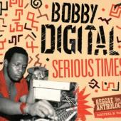 Bobby Digital - Serious Times (Reggae Anthology Vol 2) (3CD)