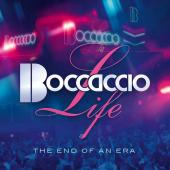 Boccaccio: The End Of An Era (3CD)