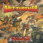 Bolt Thrower - Realm of Chaos (LP)