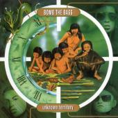 Bomb The Bass - Unknown Territory (LP)