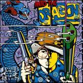 Bomb the Bass - Into the Dragon (Blue Vinyl) (LP)