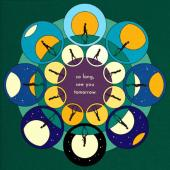 Bombay Bicycle Club - So Long See You Tommorrow
