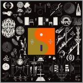 Bon Iver - 22, A Million (LP)