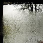 Bon Iver - For Emma, Forever Ago (LP) (cover)