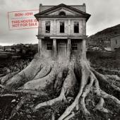 Bon Jovi - This House Is Not For Sale (2LP)