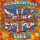 Bonamassa, Joe - British Blues Explosion Live (2CD)