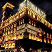 Bonamassa, Joe - Live At Carnegie Hall An Acoustic Evening (2DVD)