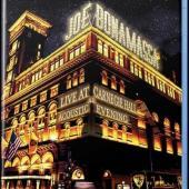 Bonamassa, Joe - Live At Carnegie Hall An Acoustic Evening (BluRay)