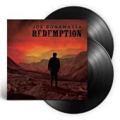 Bonamassa, Joe - Redemption (2LP)