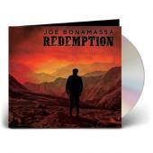 Bonamassa, Joe - Redemption (Deluxe)