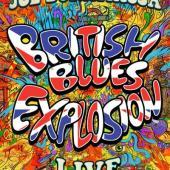 Bonamassa, Joe - British Blues Explosion Live (2DVD)